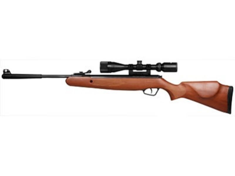 Stoeger X20 Air Rifle .22 cal 1000 fps w/ 3-9x40 Scope