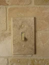 Image Result For Travertine Switch Plate Covers Places To Visit