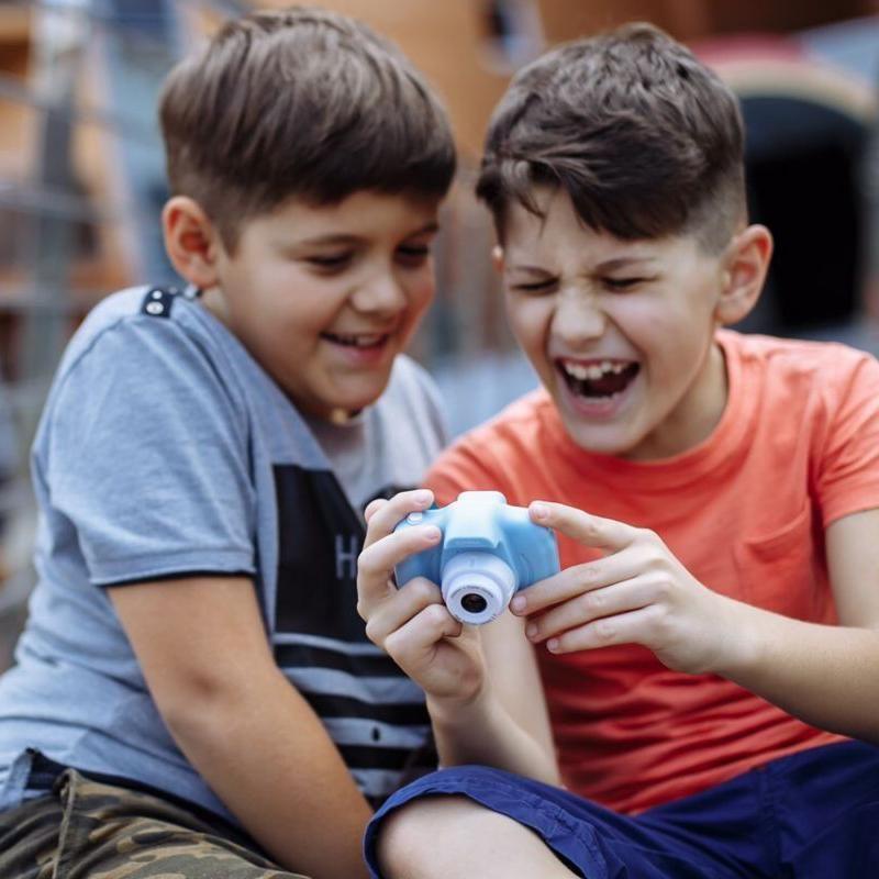 Kid's Camera #inspireuplift explore Pinterest