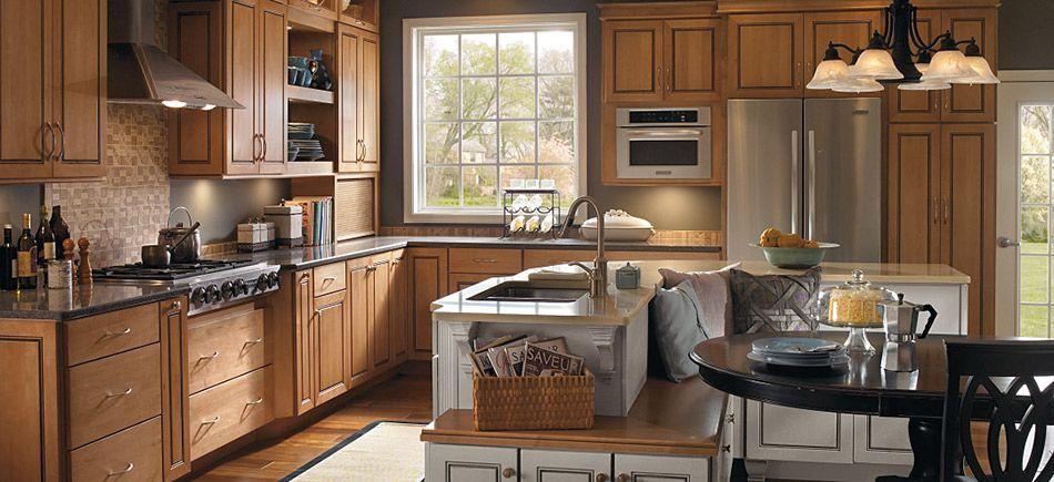 Braemar   Kitchen Remodels In Northern Virginia Gallery