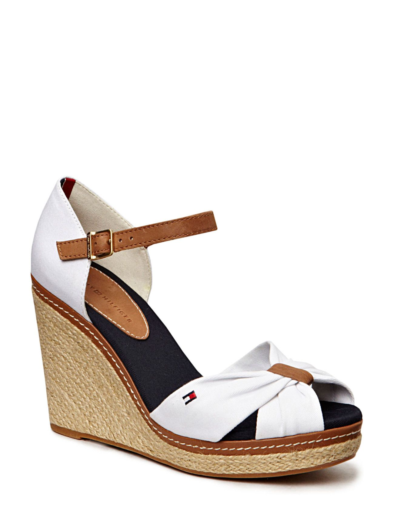 Metallic Heeled Sandals - Sales Up to -50% Tommy Hilfiger y8yyiKzxqc