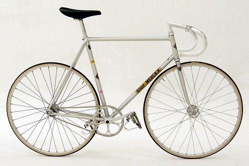 Eddy Merckx Track (1978)