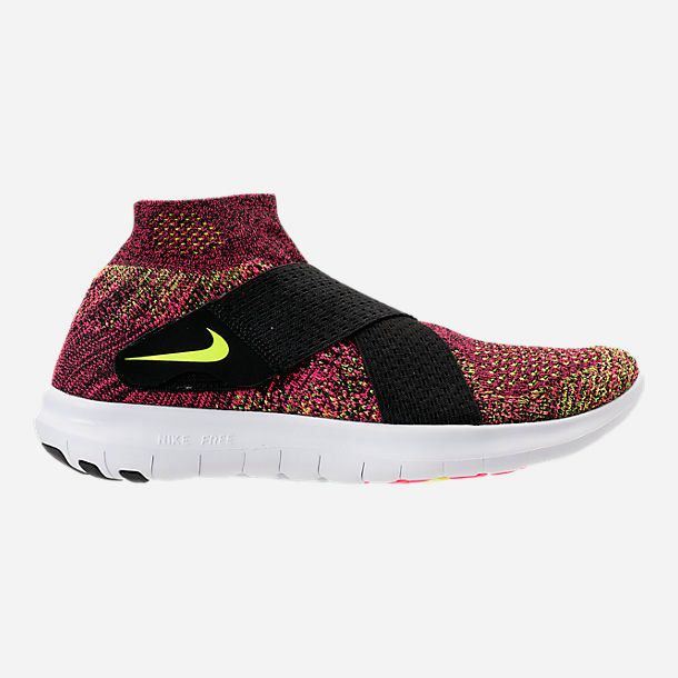 WONew Arrival MENS NIKE FREE RN MOTION FLYKNIT 2017 RUNNING