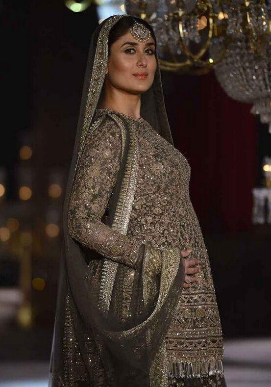 Kareena at Lakme Fashion Week 2016 | Lakme fashion week ...