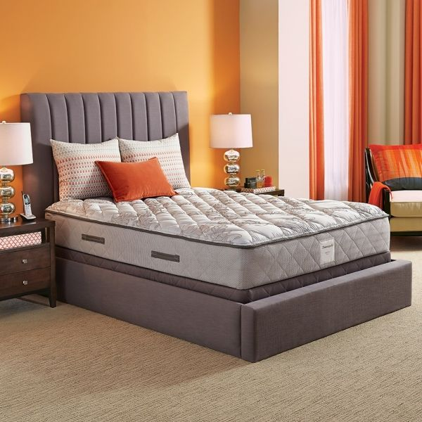 Give Your Guests Unsurpassed Support Sealy Posturepedic
