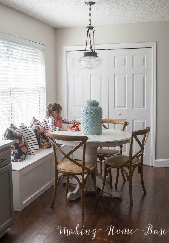 Light Neutral Living Room Colors