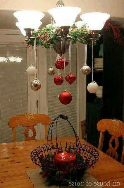 Pin by Clau Gonzalez on Ideas for organizing Pinterest Christmas