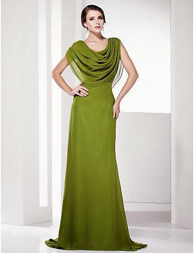 Vestidos fiesta elegantes 2014