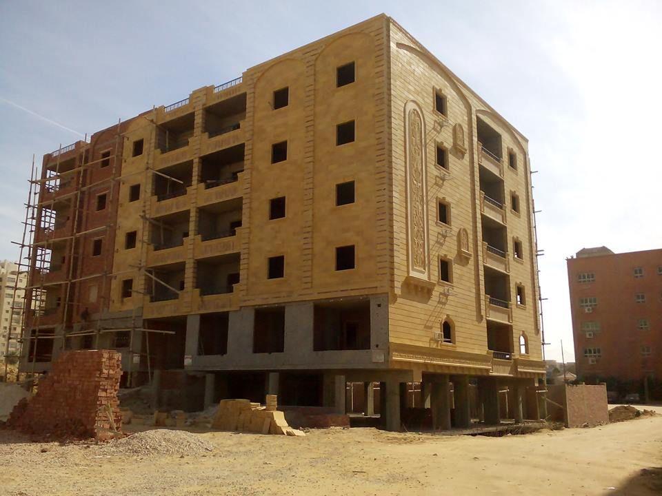 شقق للبيع في زهراء المعادى 2016 184265 مصر شوف عقار Apartments For Sale Building Real Estate