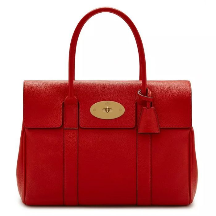 The 18 Classic Designer Bags of Our Generation #mulberrybag