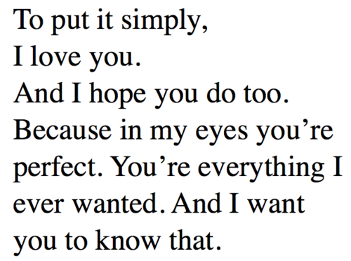 Your+my+everything+quotes