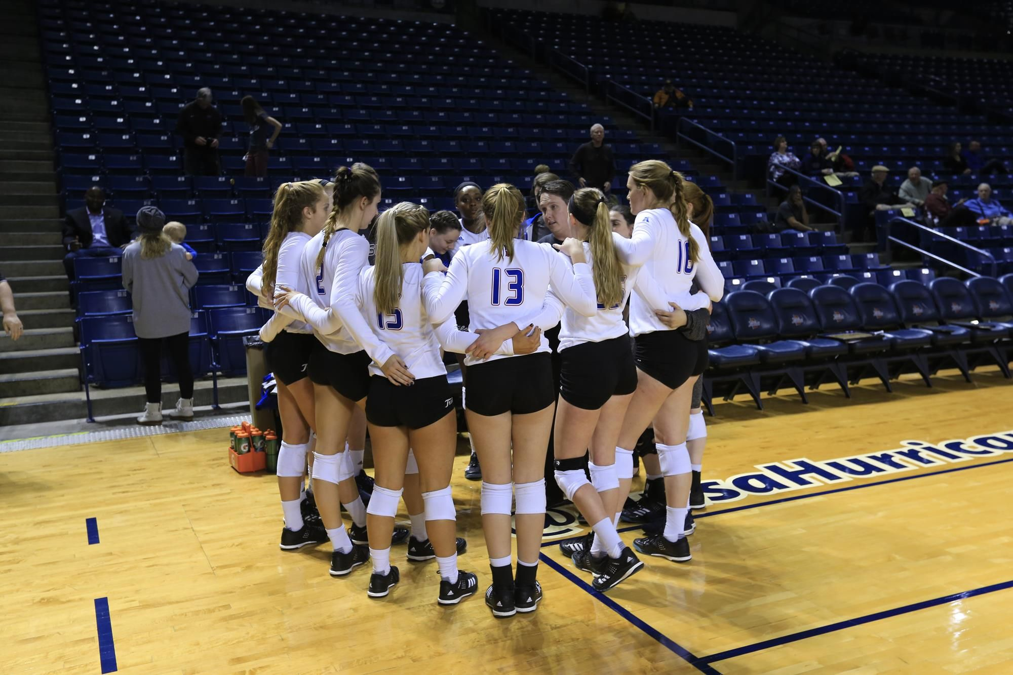 Golden Hurricane Volleyball Adds Two More To 2018 Recruiting Class Volleyball News Volleyball Athlete