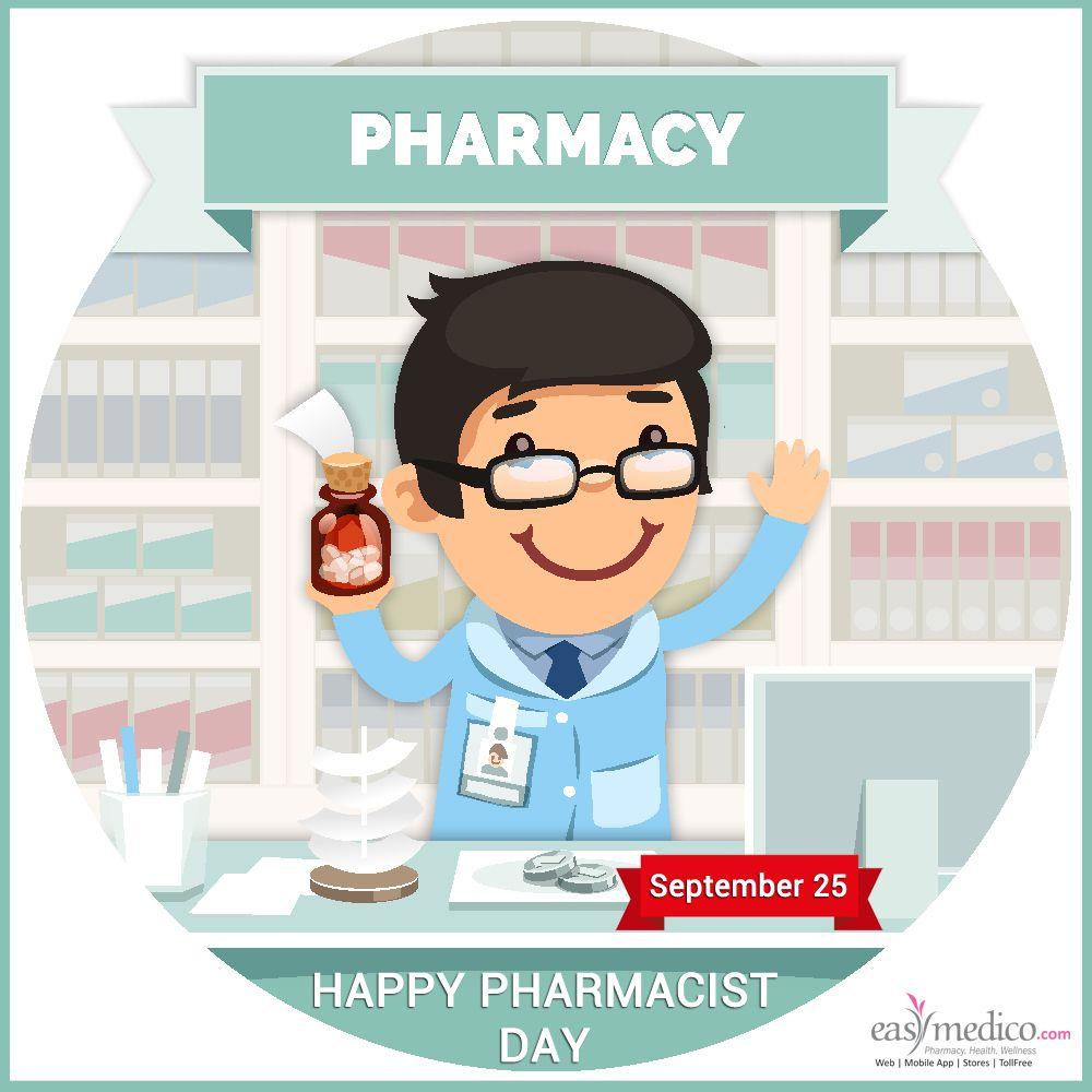 WorldPharmacistDay Celebrate World Pharmacist Day to