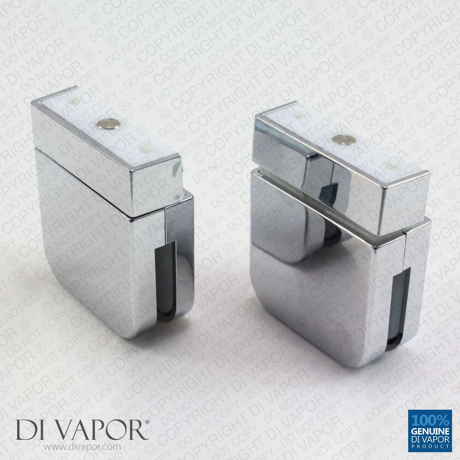 Plastic Glass Shower Door Pivot Hinge For 6mm Glass With Images