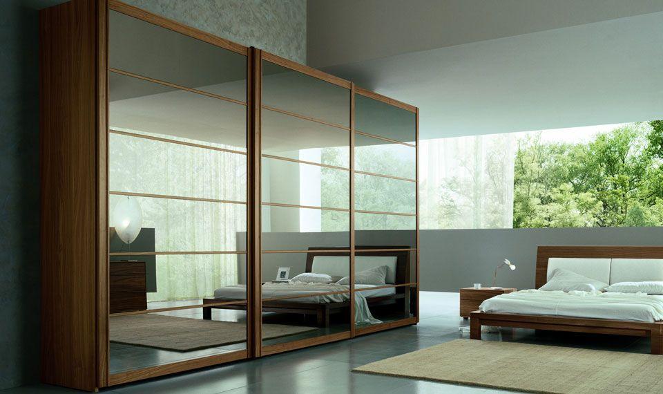 puertas correderas armarios y vestidores - www.qum.es | Interiores ...