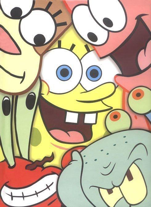 777ea163765 Bob Sponge selfie | wallpapers✨ en 2019 | Bob esponja, Bob sponja y ...