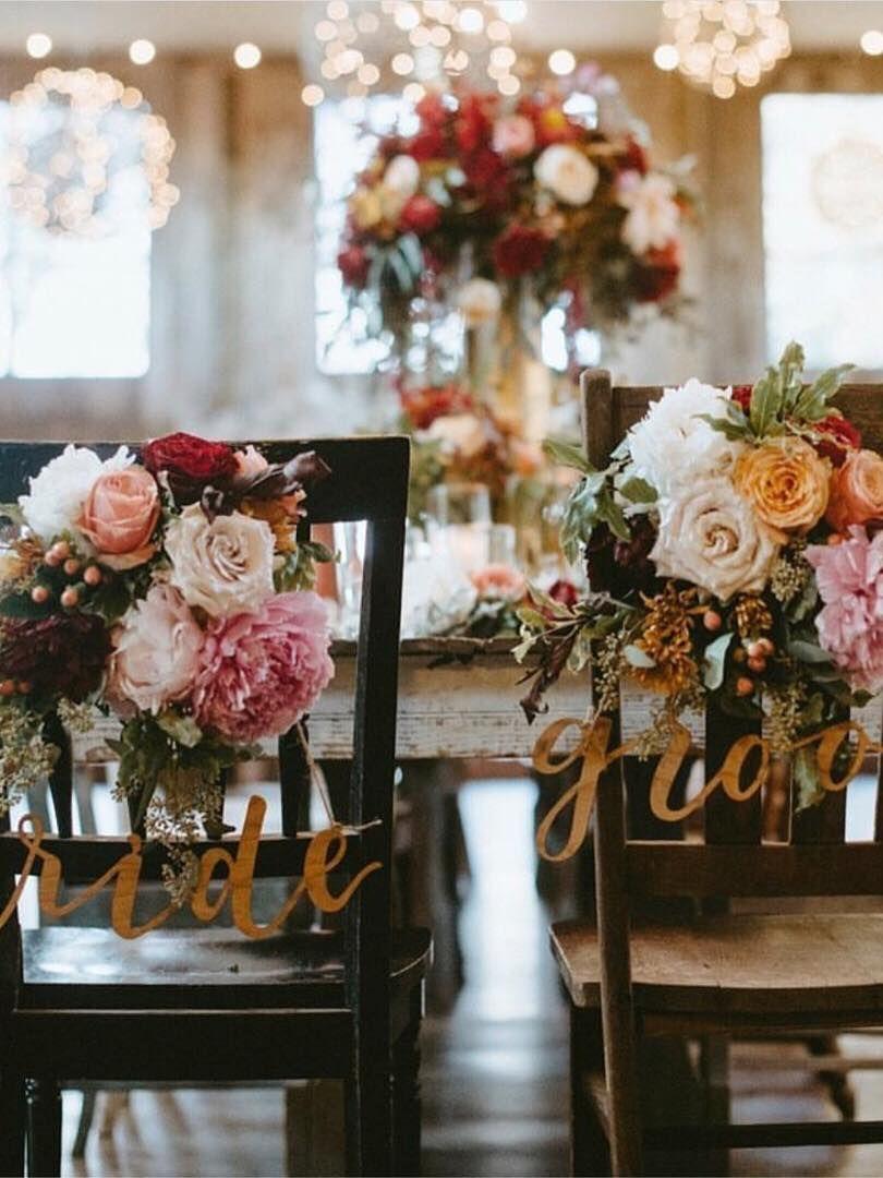 Wedding decorations at church january 2019  Vintage Sunset Orange Wedding Color Ideas for   Wedding
