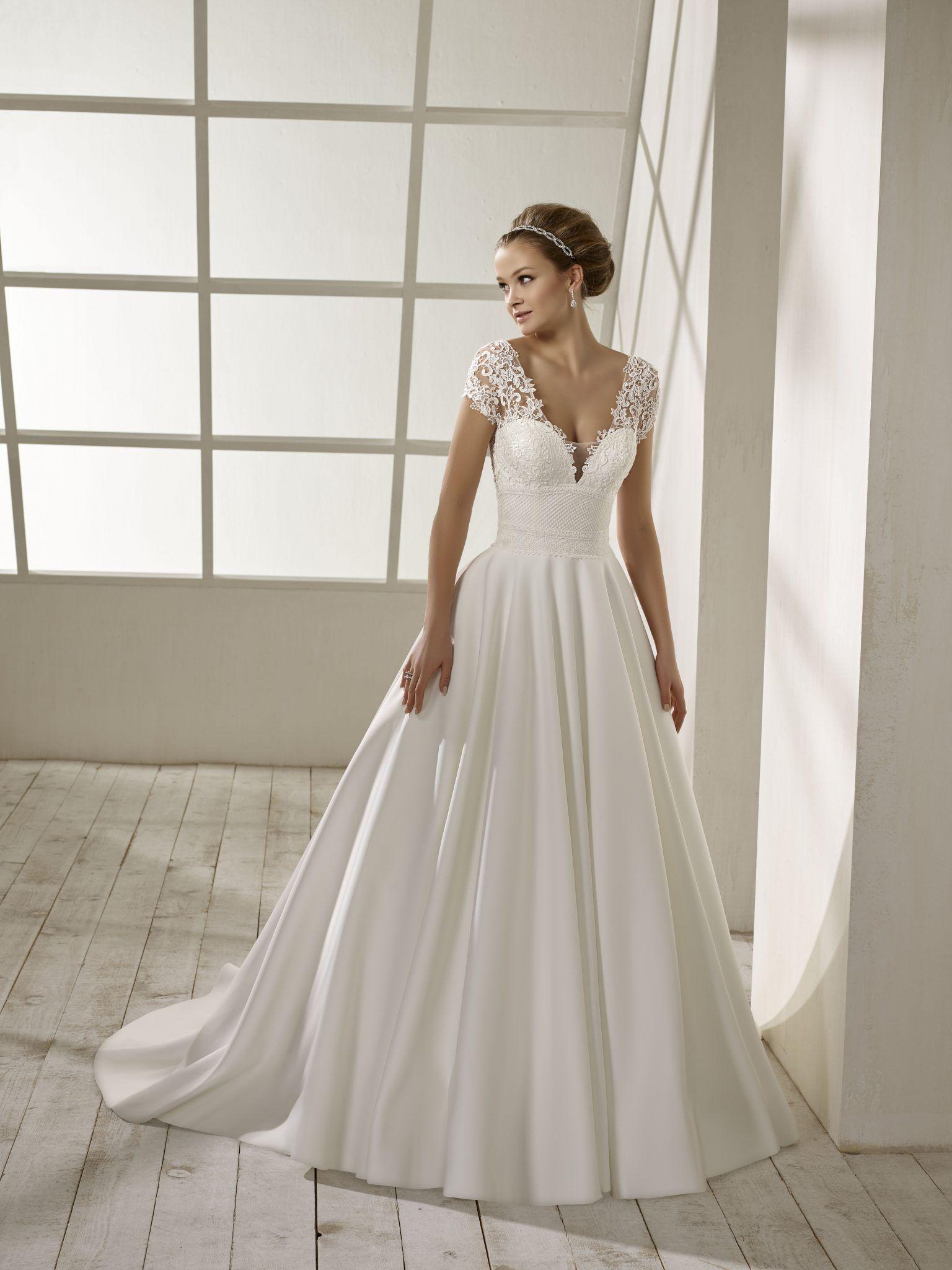 Divina Sposa Ds 192 33 Robes De Mariées à Namur