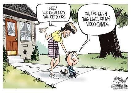 Cartoons about children and nature cartoons Cartoon kids