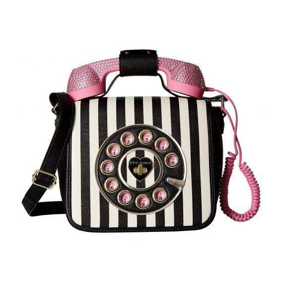 Betsey Johnson käsilaukku 36175