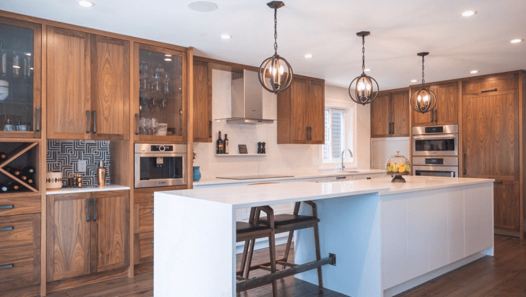 The Biggest Kitchen and Bath Trends for 2020 and 2021