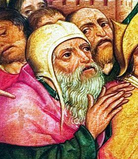 Infula (Szent Kereszt-oltár, Bártfa) 02 - Hagyomány és múltidéző