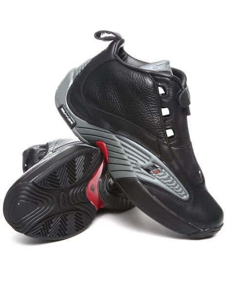 3be45c95886c6a 50% OFF Iverson Answer IV Sneakers by Reebok Use Coupon Code  50Sale  in DrJays Sale Section