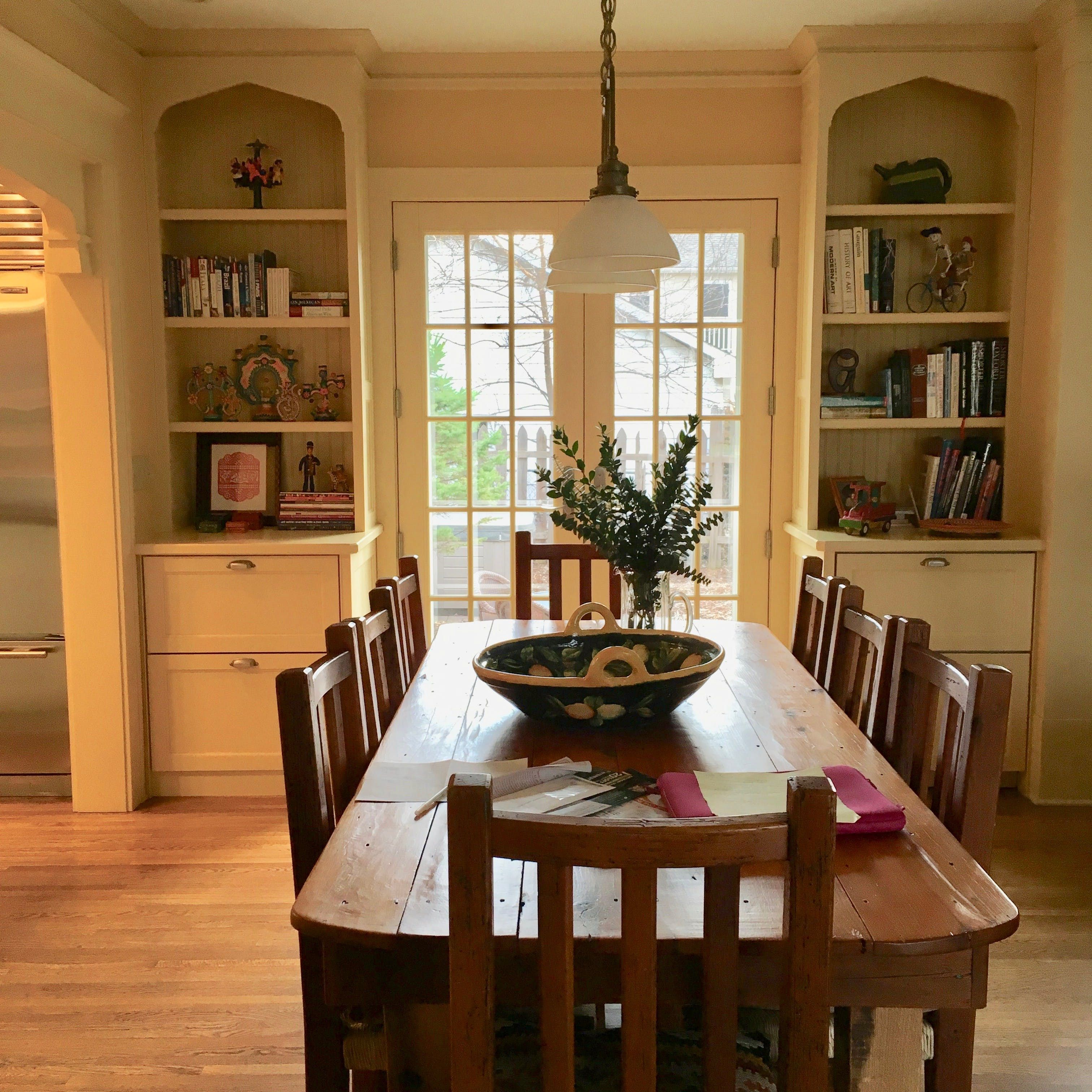 30 Years In A 100-Year-Old Home