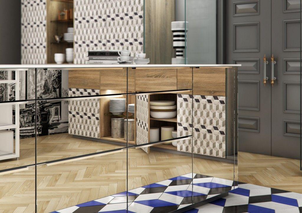 NEO SALON nolte kuchen #kitchen #kitchendesign #kitchenideas - Nolte Küchen Fronten Farben