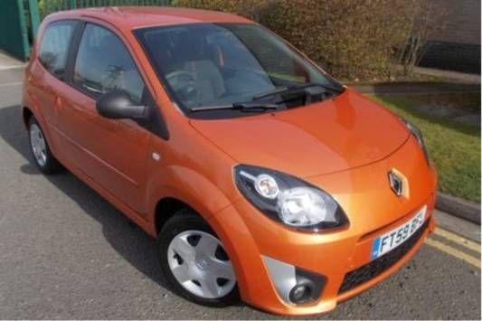 Pin On Renault
