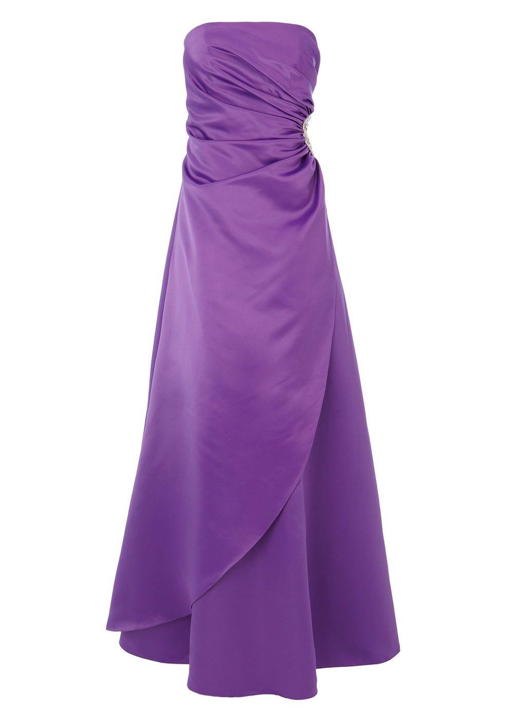 Ella purple satin bridesmaid dress purple shop by colour ella purple satin bridesmaid dress purple shop by colour wedding bhs ombrellifo Gallery