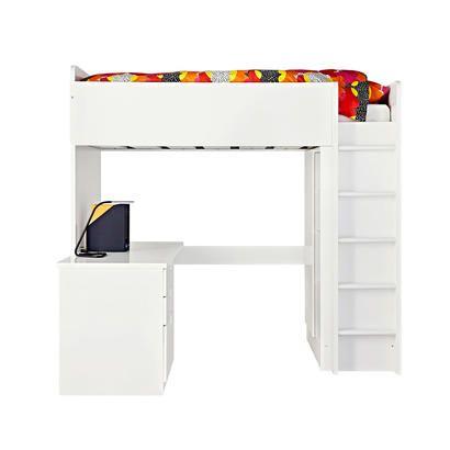 """Kinderhochbett """"Stuva"""" von Ikea Kinderhochbett"""