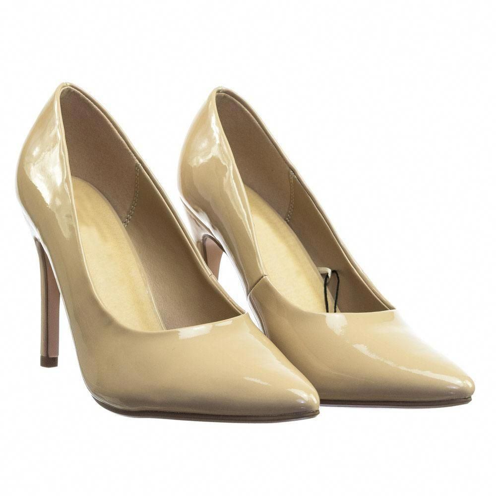 86dc9b5d4b4d About This Shoes :These classic beauties features a elegant silhouette, a  modest pointed toe