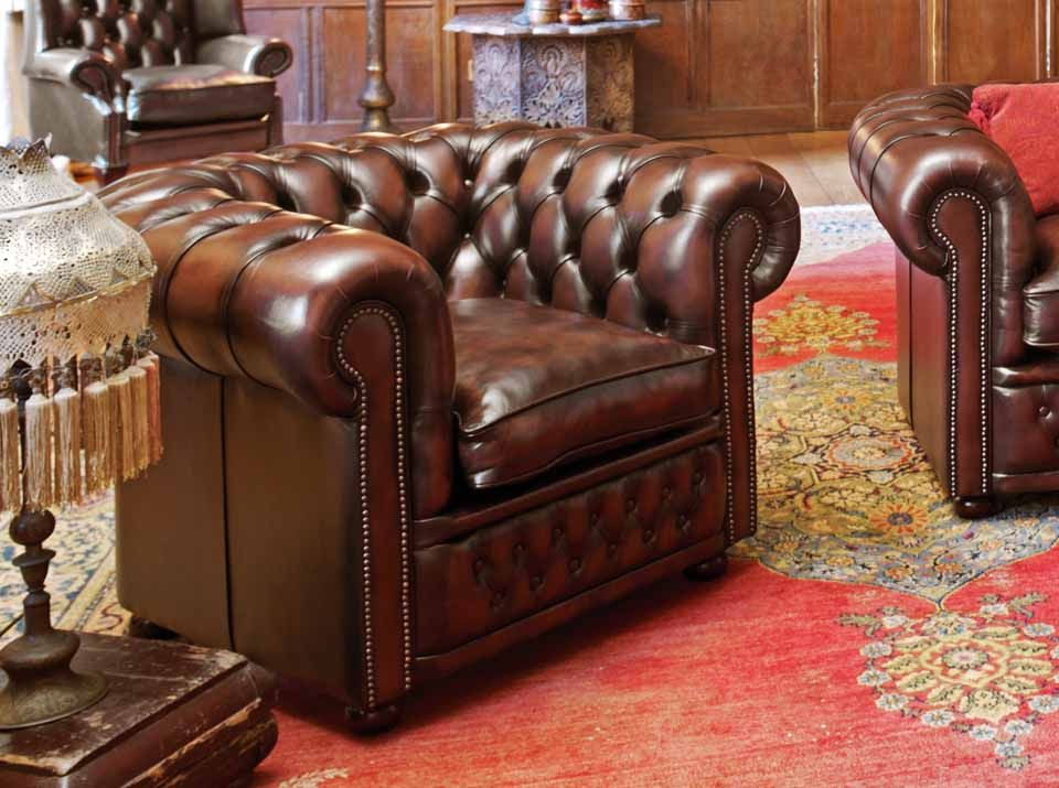 Stamford chesterfield sofa | Chesterfields1780™ | Made in UK
