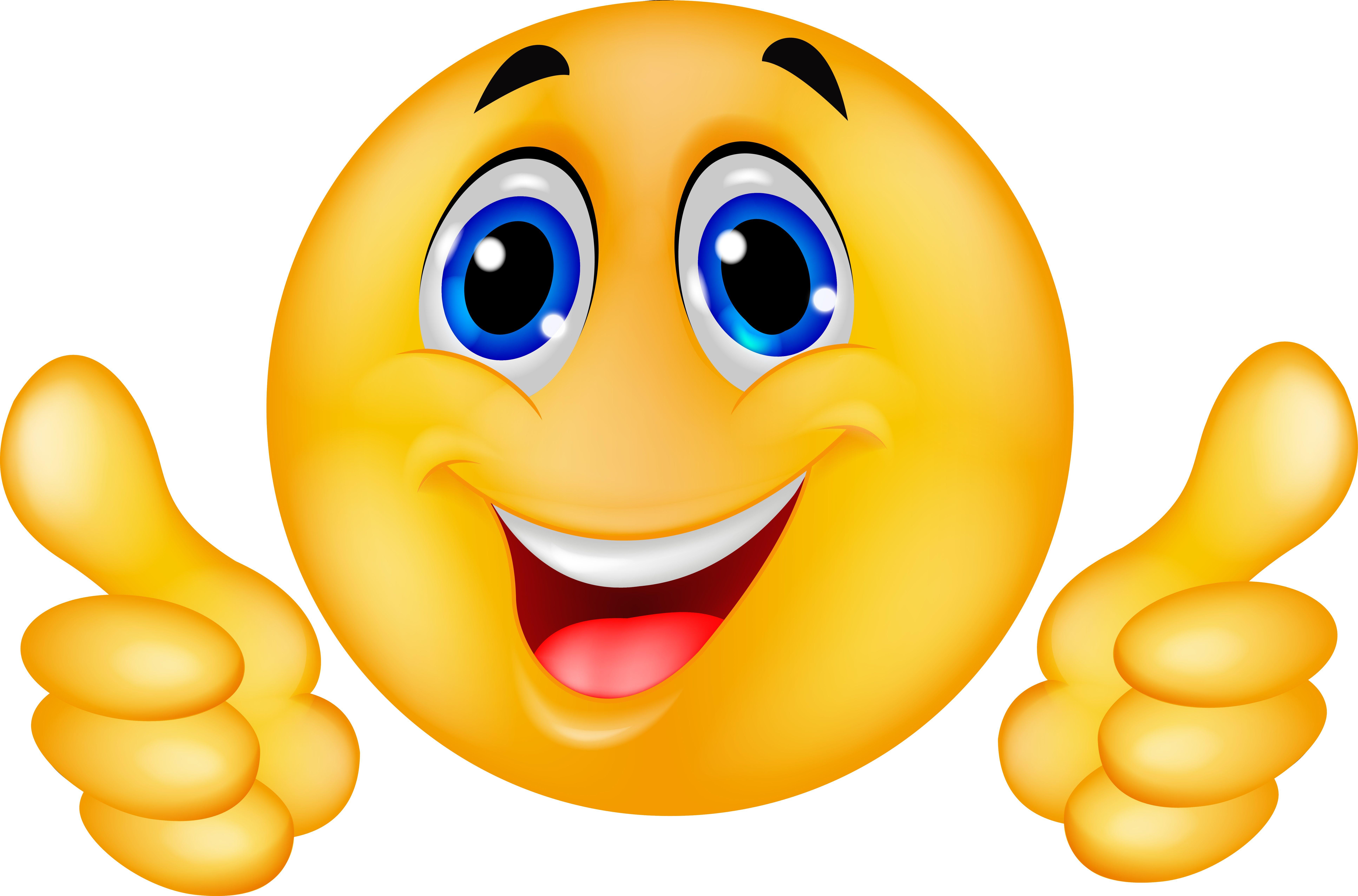 Smileys Von Whatsapp