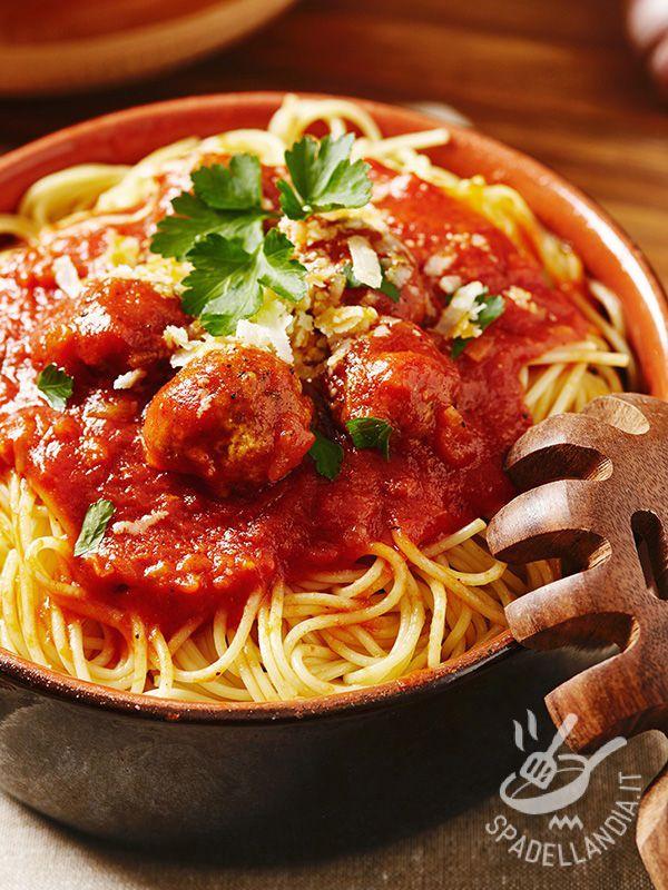 Come pesare gli spaghetti senza bilancia