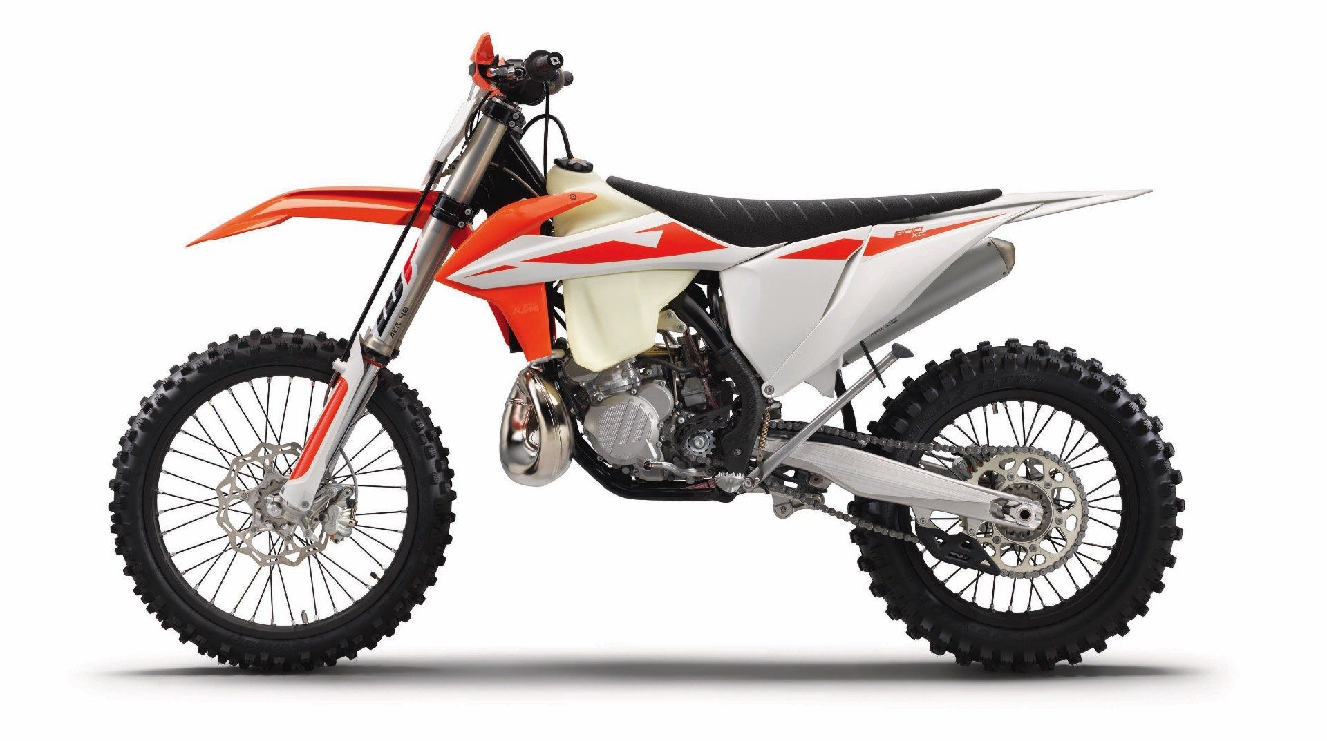 Ktm 300 Xc 2019 Pictures From 2019 Ktm 300 Xc And 250 Xc First
