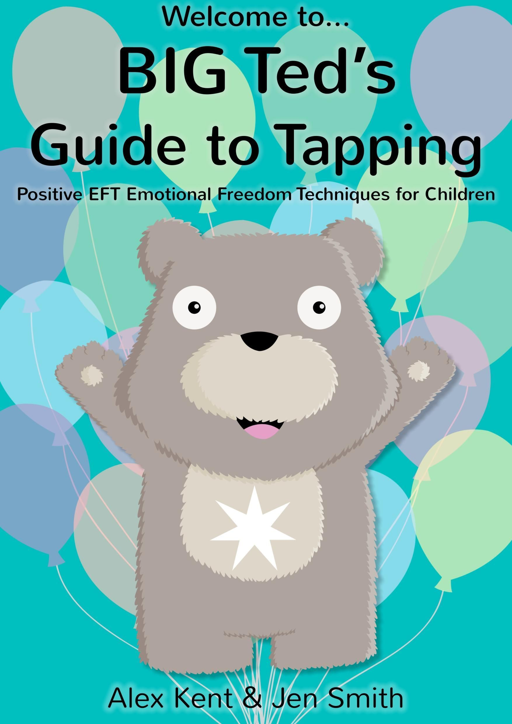 Eft Is A Great Tool For Classroom Use Help Kids Relax At