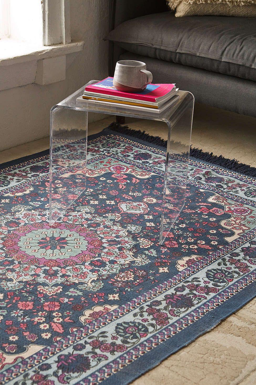 Sous-tapis classique  Kenitra, Mobilier de salon, Idee deco