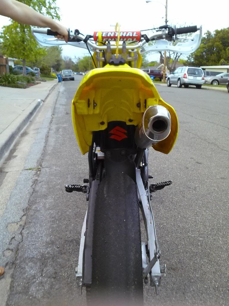 Pin By Dylan Loveless On Motocross Supermoto Suzuki Motocross
