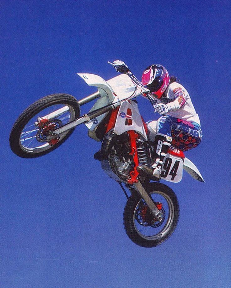 Ktm 125 Mx Amp Google Search Old School Mx Pinterest