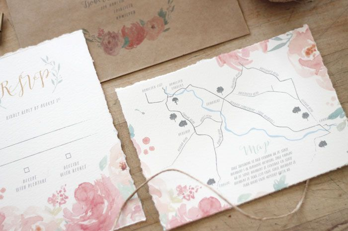 Just my type wedding invitation and wedding stationery design nz just my type wedding invitation and wedding stationery design nz spring floral watercolour pretty pastel peonies stopboris Image collections