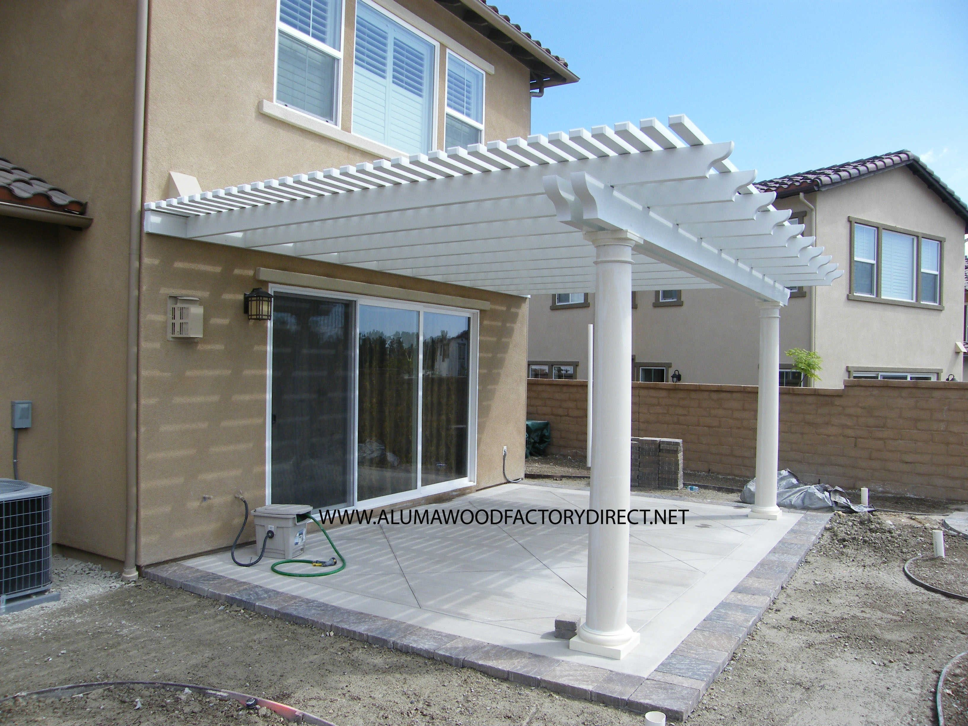 Everything You Need To Know About 10x20 Patio Ideas Bw07zu Https Sanantoniohomeinspector Biz Everything Yo Pergola Plans Roofs Covered Patio Building A Patio