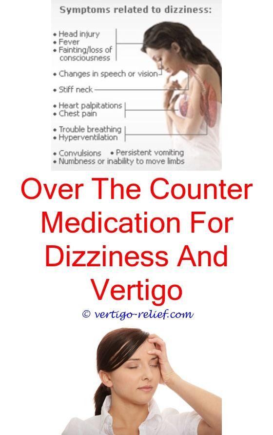 Upper Cervical Vertigo   Vertigo relief Vertigo causes ...