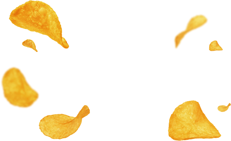 Hand Drawn Snack Potato Chips Illustration Delicious Potato Chips Snack Illustration Cartoon Illustration Png And Vector With Transparent Background For Free Potato Chips How To Draw Hands Chips