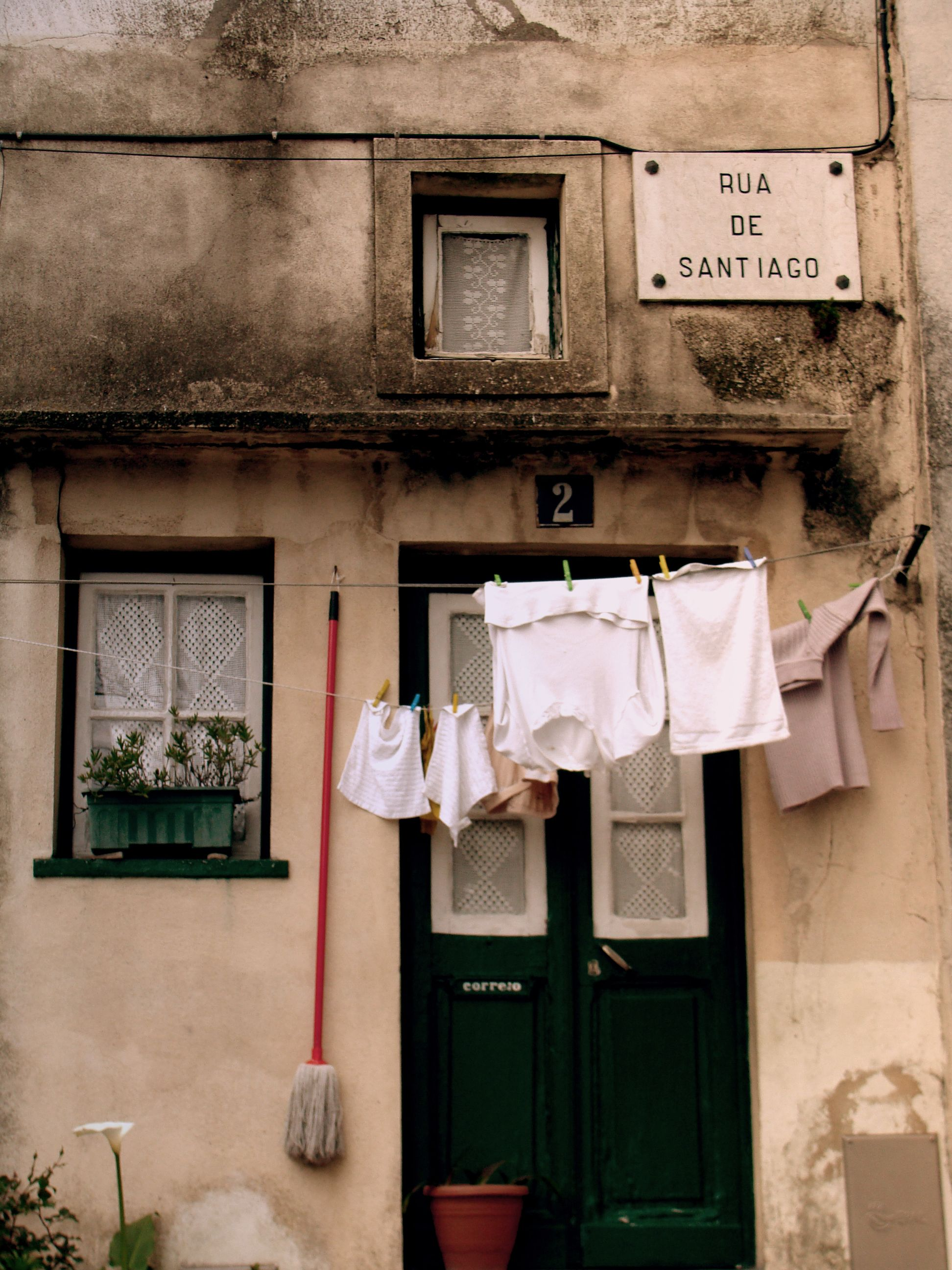 Lisboa / Photography by Laura Pastor /
