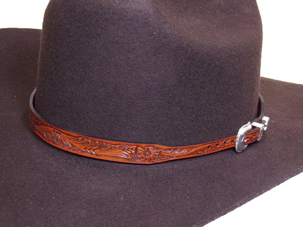 Hat Band Western American Cowboy Horse Rider