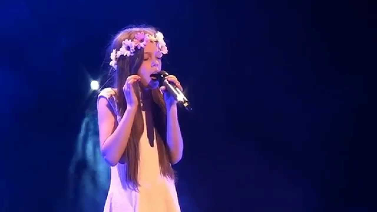 Make You Feel My Love Adele Performed By Courtney Hadwin At
