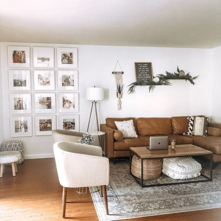 Pin On My Pins #white #sectional #living #room #ideas