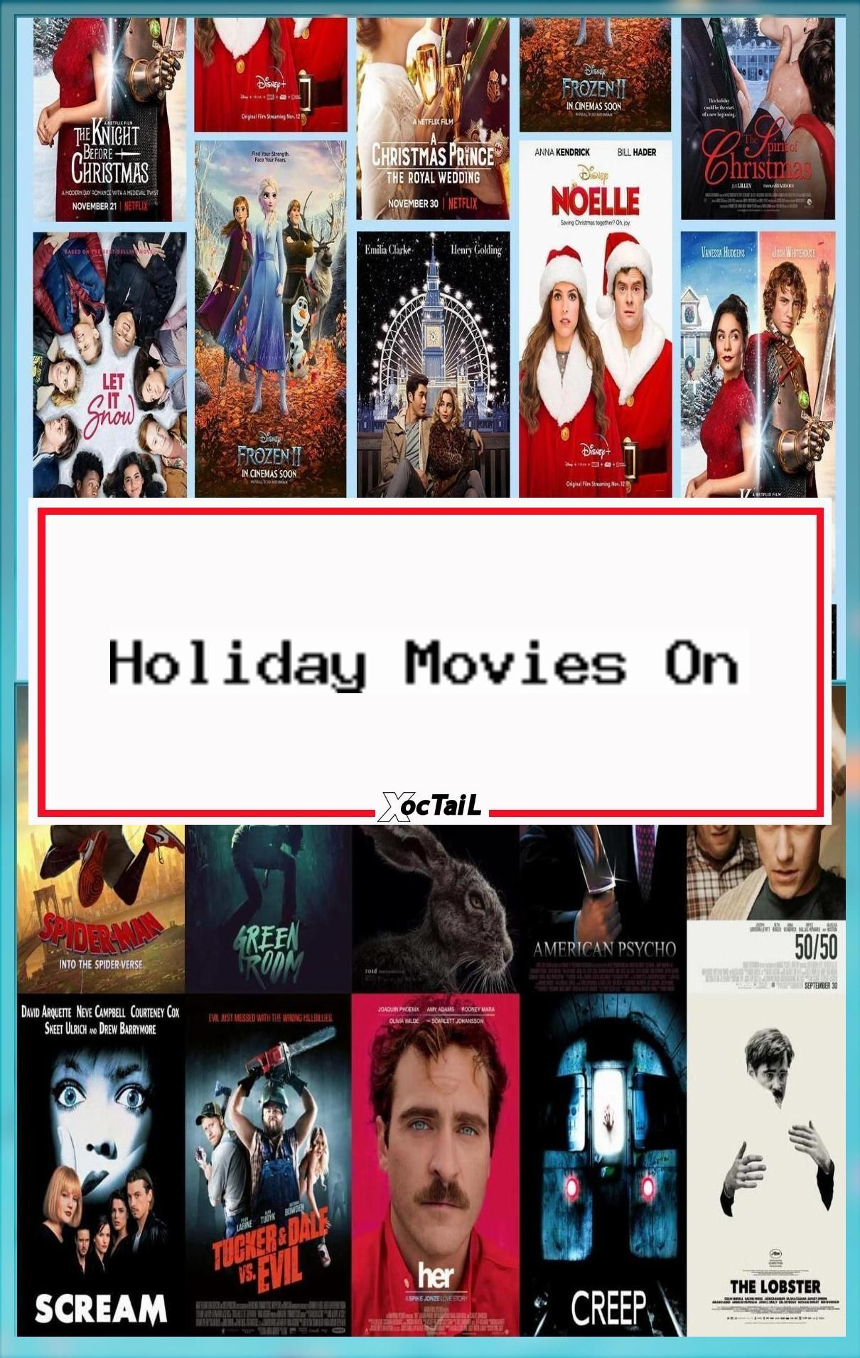 Holiday Movies On Netflix And Theaters 2019 Christmas In 2020 Best Holiday Movies Best Marvel Movies Best Kid Movies